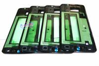 قطع الغيار الإطار غطاء حماية الجبهة الحافة الإسكان للحصول على سامسونج غالاكسي S6 حافة زائد G928 الأصل المحمول لشركة سامسونج G920 S6 S6 حافة G925