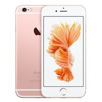 Unlocked Original Apple iPhone 6S Plus IOS11 2GB RAM 16/64 / 128GB ROM Dual Core 5.5 '' 12.0MP камера A9 4G LTE сотовый телефон
