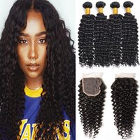 Wholesale natural curly indian hair buy cheap natural curly 9a indian kinky curly human hair wefts bund pmusecretfo Choice Image