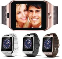 DZ09 Smart Watches With HD Display Support Music Player Phon...