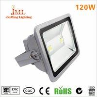 120W LED Floodlight Begagnade Highway IP 65 Utomhus FloodLight 4PCS / Lot Drop Shipping Flood Light 5730 LED-chip
