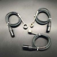 10mm 16mm 20mm flat coil heater e chiodo elettronico chiodo elettronico bobine fai da te fumatore d chiodo digitale coil per chiodo al quarzo chiodi di titanio