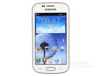 مجدد الأصل سامسونج غالاكسي Duos S7562 4.0 بوصة الجيل الثالث 3G WCDMA الهاتف الذكي واحدة النواة 1500MAH فتح البطارية