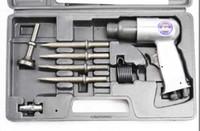Marteau pneumatique pneumatique industriel, ensemble de marteau pneumatique, outils pneumatiques