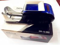 큰 자동 전기 담배 인젝터 롤링 기계 담배 제조 롤러 전자 분쇄기 크러셔 건조 허브 2 색 EU 미국 선택