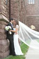 탑 패션 뜨거운 saling 웨딩 드레스에 대 한 웨딩 드레스에 대 한 베일 빗과 신부 머리 조각