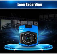 Mini mais novo carro dvr câmera gt300 filmadora 1080p full hd registrador de vídeo gravador de estacionamento g-sensor noite visão campa