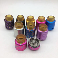 Newest ORAGE Styled RDA Clone Rebuildable Dripping Atomizer ...
