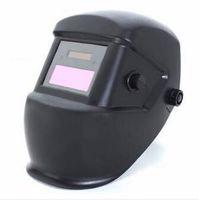 Güneş Otomatik Kararan Kaynak Kask Maske TIG / MIG / ARC Kaynakçı Makinesi ücretsiz kargo