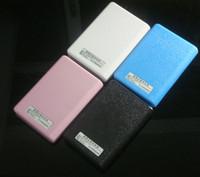 Micro USB 5V 2A Sortie Reacharger 18650 Titulaire de la batterie Case Power Bank Chargeur de la batterie Chargeur Pour iPhone Smartphones