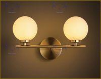 Acquista online luci a parete a sfera ingrosso da grossisti