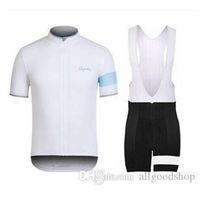 HOTRAPHA Bisiklet Formaları Setleri Solar Bisiklet Takım Elbise Bisiklet Jersey Anti UV Bisiklet Kısa Kollu Gömlek Önlüğü Şort Erkek Bisiklet Giyim