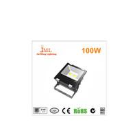 Lumière chaude crue LED inondation Epistal LED IP65 Éclairage extérieur 5050 led type application mur extérieur et lumière crue carré