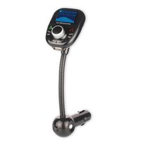 BT002 Auto MP3-Player mit Bluetooth Car Kit Eingebauter FM Transmitter MP3-Decoding