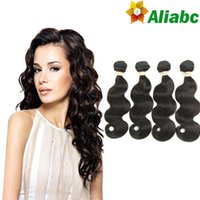Wholesale hair bundle websites buy cheap hair bundle websites aliabc weave beauty 7a grade peruvian virgian hair body wave 4 bundle puruvian hair bundles websites guangzhou new star hair style urmus Images