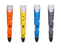 Factory Price 1 Generation 3D Printing Pens Myriwell RP- 100A...
