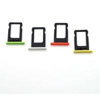حامل صور بطاقة SIM من Real Photo لفون 4G 4S 5G 5S 5C 6G 6S 6 Plus 6S Plus 7G 7 Plus