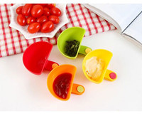 Creativity Multi use Candy Colors Deep Clips Bowl Seasoning ...