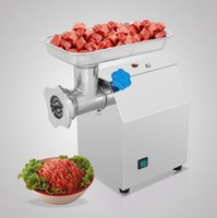 UPDATED NEW COMMERCIAL ELECTRIC MEAT GRINDER 270 LBS PER HOUR STEEL MEAT GRINDER MACHINE Eco Friendly