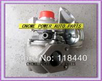 توربو GT1749V 717478-5006S 717478 التوربيني الشاحن التربيني لسيارات BMW 320D E46 320TD 120D 520D 1998-2005 147HP 150HP Engine M47TU 2.0L