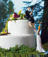 Wholesale Fishing Birthday Cake Toppers Buy Cheap Fishing