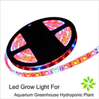 2016 new DC12V 5050 Hydroponic Systems Led Plant grow light ...