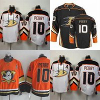 2016 New Wholesale Corey Perry Anaheim Ducks Jersey Perry Ho...