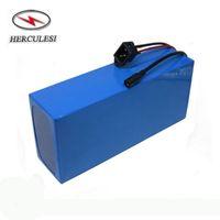 2500W 2000W Scooter eléctrico Citycoco batería extraíble 72V 20Ah batería de iones de litio para 72 voltios E-Bike Kit