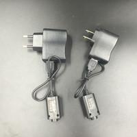 Chargeur de batterie E-Cigarette Chargeur de câble USB 510 Fil d'ego pour le chargeur de batterie USB EGO T EGO-C Twist VV pour l'EGO