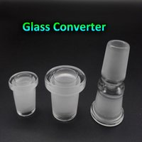 3 Size Glass Converter Adapters Female 10mm To Male 14mm, Fe...