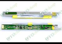 HP 컴팩 엘리트 북 2510p 2530P 2710P 시리즈 용 새 LCD CCFL 인버터 - AU Optronics-B121EW07 V.0 LCD 패널 용 - PWB-IV11122T / A8-AU-LF 용