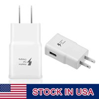 Adapter Fast Charging US Plug 5V 2. 1A AC Power Adapters For ...