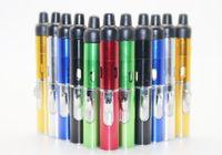 Humo colorido antorcha Jet Llama encendedor Pen Click N Vape Sneak Toke fumadores Bong vaporizador del tubo del metal del envío de DHL