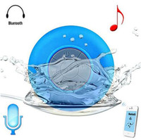 Hot!!!Mini Portable Shower Waterproof Wireless Bluetooth Spe...