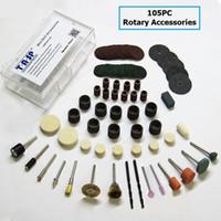Wholesale Dremel Accessories Rotary Tool Bit Set Mini Drill ...