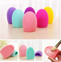 1Pc Brushegg Pro Egg Cleaning Glove Cleaning Makeup Washing ...