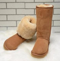2018 High Quality WGG Women' s Classic tall Boots Womens...