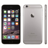 Оригинальный 128GB Apple iPhone 6s Plus Touch ID 4G LTE 3D Touch 5.5 дюймовый Retina HD 1920 * 1080 IOS 10 Dual Core A9 + M9 12.0MP камера смартфон
