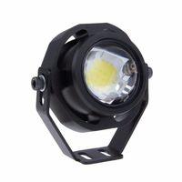 L.M 12V 10W CREE CAR MOTO LED EAGLE EYES FÜR DRL Nebelscheinwerfer weiß