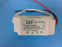 Alta Qualidade 260mA Driver de LED 25W-36W AC170-260V Lighting Transformer Fonte de alimentação para LED LIHGT Lâmpada de teto lâmpada LED para baixo Painel Light Dur