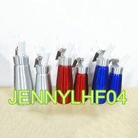 12pcs 250ML Cream Dispenser Free Shipping New Arrival hot Se...