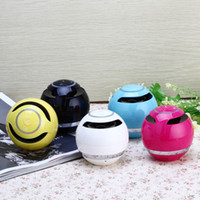 Wholesale- Wireless Mini Bluetooth Speaker 5 Color Receiver ...
