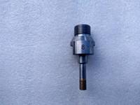 RZZ 4-30mm Elmas Kum Matkap Ucu Cam İplik Üniter Tip G1 / 2 '' Uzunluğu 75mm