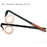 Length 53cm Whip Professional Pet Trainers Heeling Stick Gen...