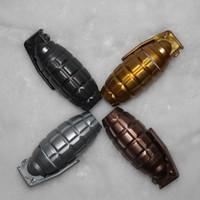 Venda direta da fábrica granadas telescópicas modelagem caneta Esferográfica