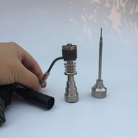 110 V 220v Riscaldatore a spirale Enail Formato 16mm 20mm Riscaldatore a spirale per scatola di enail 5 Pin Riscaldatore a spirale per tubo di vetro