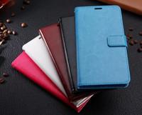 Новый для BBK Vivo X7 Plus Case оригинальный красочный бумажник откидная крышка симпатичные ультра-тонкий роскошный кожаный чехол для BBK Vivo X7 Plus