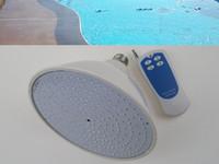 AC 12 в 110 в E27 RGB LED бассейн свет подводный лампа Par56 18 Вт 40 Вт Lampada Wateproof IP68 для Аквариум пруд лампа дистанционного управления