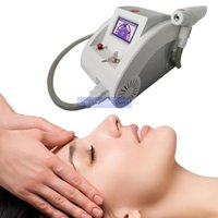 2000mj Touch Screen Q Switch Nd Yag Laser Tattoo Removal Mac...