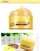 BIOAOUA foot massage scrub Scrub Cream exfoliating cream foo...